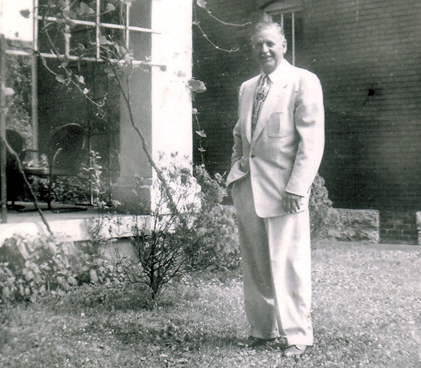 "James B. ""Jimmy"" Hankins"