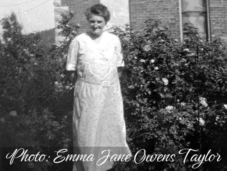 Photo: Emma Jane Owens Taylor