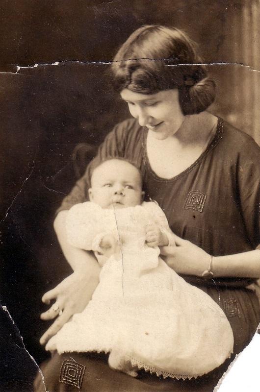 Margaret & Billy Hankins